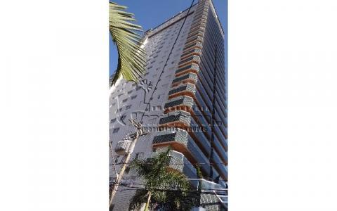 Apartamento Residencial à venda, Canto do Forte, Praia Grande - AP0713.