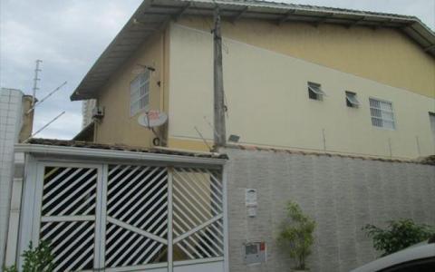 Casa Residencial à venda, CA0573.