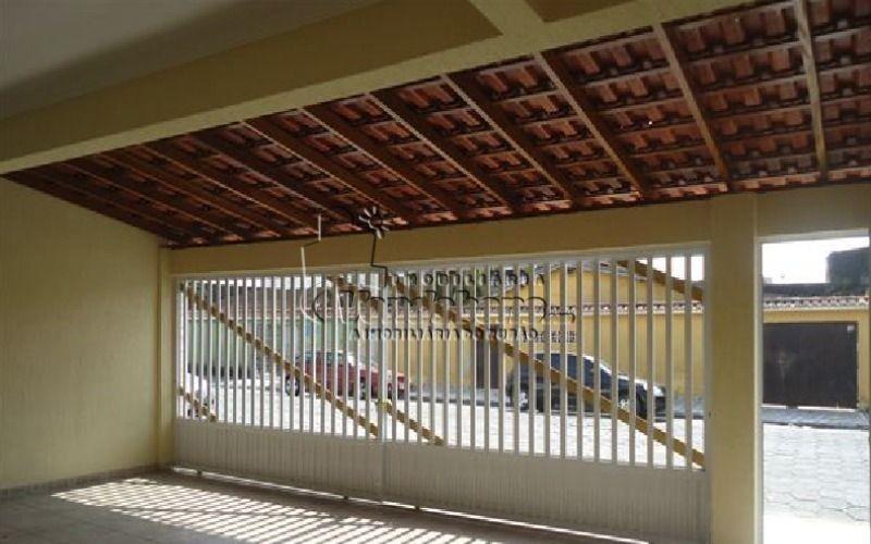 Casa Residencial à venda, Vila Tupi, Praia Grande - CA0584.