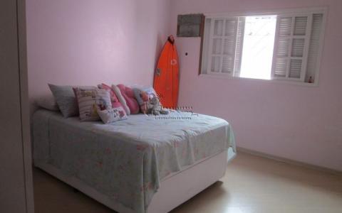 Casa Residencial à venda, Vila Sônia, Praia Grande - CA0588.