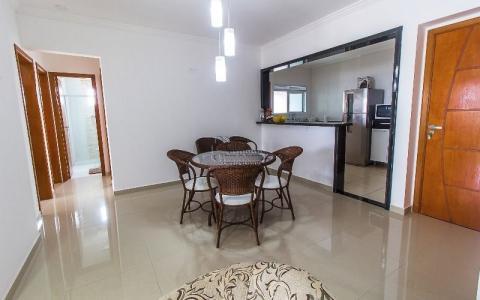 Apartamento Residencial à venda, AP0991.