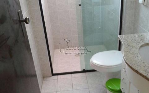 Apartamento Residencial à venda, Canto do Forte, Praia Grande - AP0992.