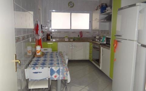 Apartamento Residencial à venda, Vila Mirim, Praia Grande - AP0998.