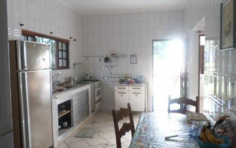 Casa Residencial à venda, Vila Guilhermina, Praia Grande - CA0753.