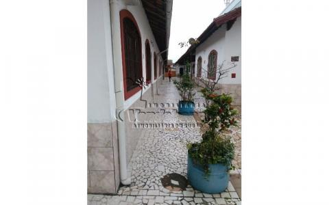 Casa Residencial à venda, Vila Guilhermina, Praia Grande - CA0769.