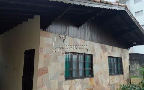Casa Residencial à venda, Balneário Flórida, Praia Grande - CA0792.