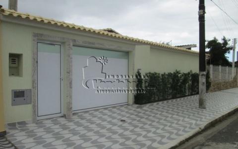 Casa Residencial à venda, Balneário Flórida, Praia Grande - CA0798.