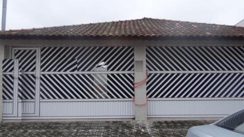 Casa residencial à venda, Aviação, Praia Grande.