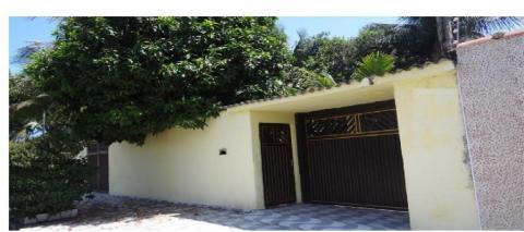 Casa com 3 dormitórios à venda, 620 m² por R$ 950.000 - Cidade Ocian - Praia Grande/SP