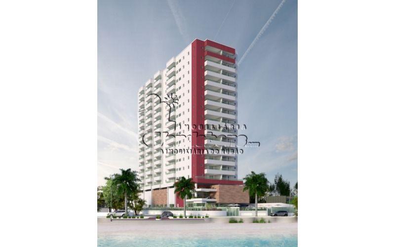 Apartamento em FLORIDA - PRAIA GRANDE