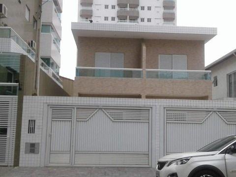 Casa em OCIAN - PRAIA GRANDE