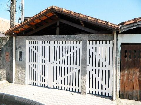 Casa em QUIETUDE - PRAIA GRANDE