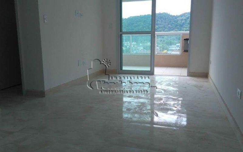 Apartamento em CANTO DO FORTE - PRAIA GRANDE