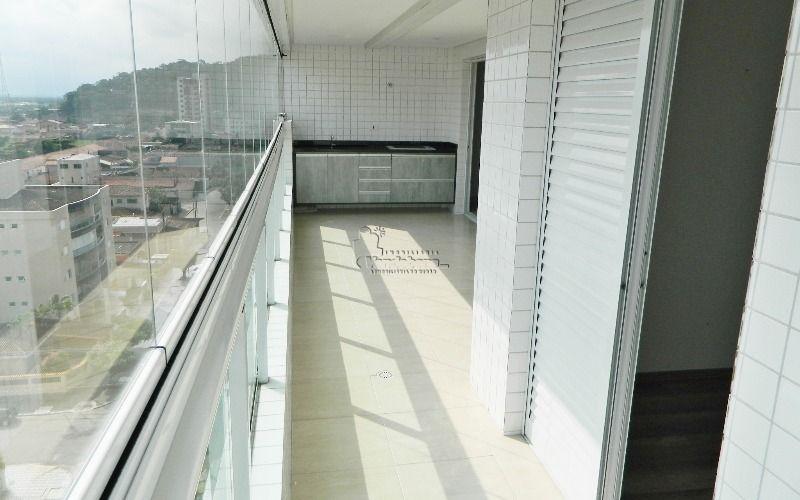 Residencial Paris - Apto 81 - Boqueirao - Praia Gr