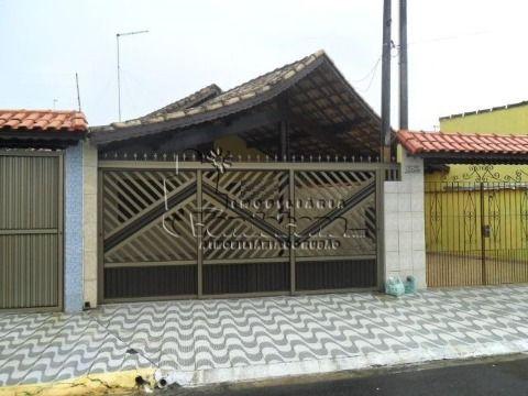 Casa em VILA CAICARA - PRAIA GRANDE