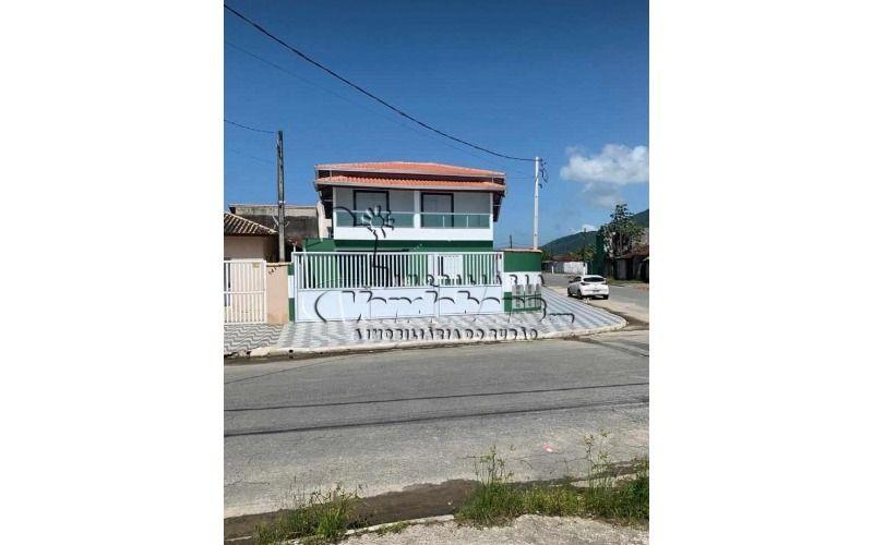 Casa em Condominio em JARDIM REAL - PRAIA GRANDE