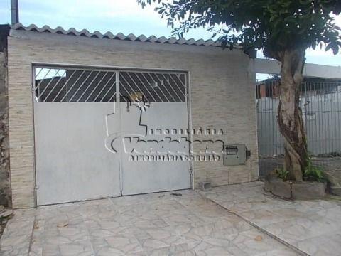 Casa em CURVA DO S - PRAIA GRANDE