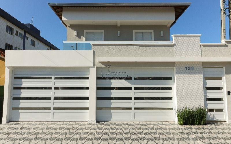 Casa em Condominio em JARDIM IMPERADOR - PRAIA GRANDE