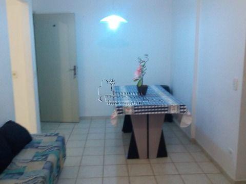 Apartamento em MIRIM - PRAIA GRANDE