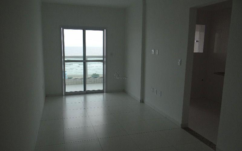 Apartamento em TUPI - PRAIA GRANDE