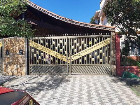 Casa em TUDE BASTOS - PRAIA GRANDE