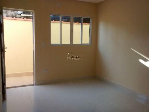 Casa em Condominio em Sítio São Sebastião - PRAIA GRANDE