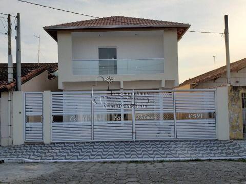 Casa em Condominio em MARACANA - PRAIA GRANDE