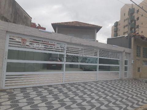 Casa em MIRIM - PRAIA GRANDE