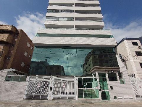 Apartamento Duplex em BOQUEIRAO - PRAIA GRANDE