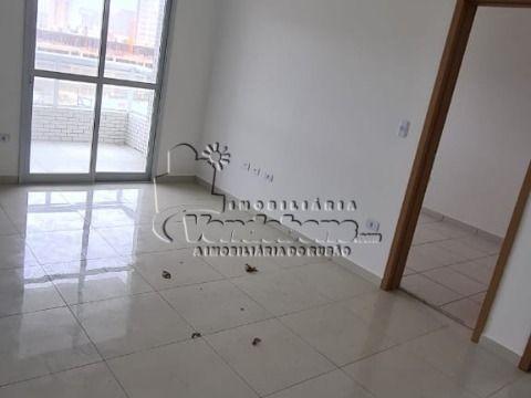 Apartamento em VILA CAICARA - PRAIA GRANDE