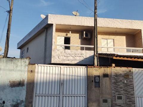 Casa em VILA SONIA - PRAIA GRANDE