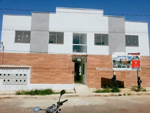 Apartamento Residencial Alonso Garcia em Varginha/MG