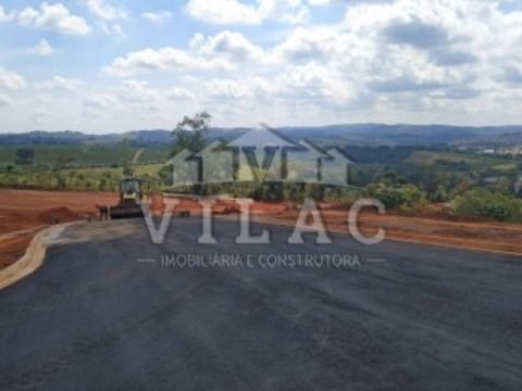 Lote Reserva Vila Paiva em Varginha