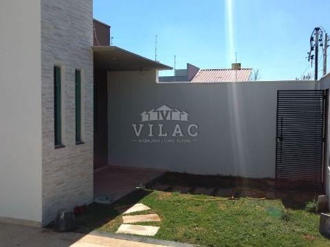 Casa no bairro Belo Horizonte em Varginha/MG