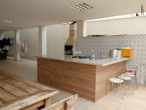 Casa alto padrão no Alta Vila em Varginha/MG
