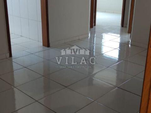 Apartamento no Condomínio Paiva e Silva em Varginha/MG