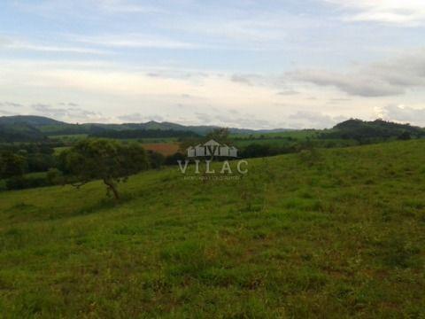 Fazenda com 23 hectares em Três Pontas/MG