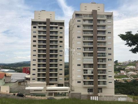 Apartamento Residencial Dona Maria Rezende Braga em Varginha/MG