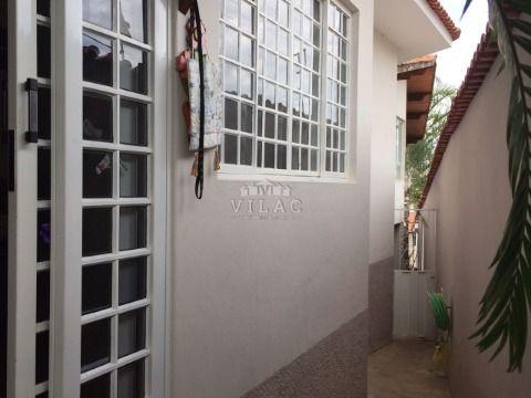 Casa no bairro Rezende em Varginha/MG