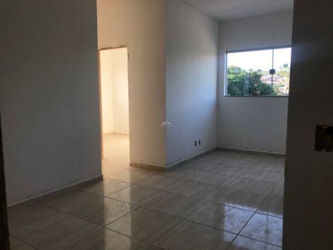 Residencial Allape - Apartamento no Alto dos Pinheiros em Varginha
