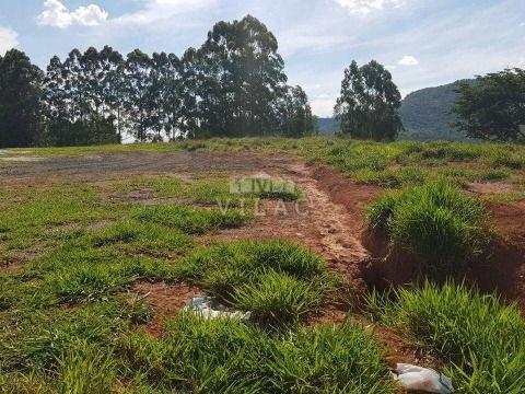 Área de 07 alqueires na margem da Rodovia Fernão Dias (sentido Campanha/MG)