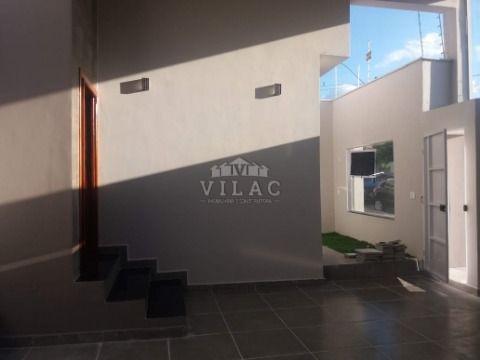 Excelente Casa no bairro Belo Horizonte em Varginha/MG