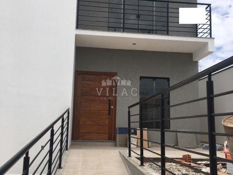 Casa alto padrão no Treviso em Varginha/MG
