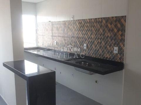 Residencial Alto Treviso (Apartamentos) em Varginha/MG
