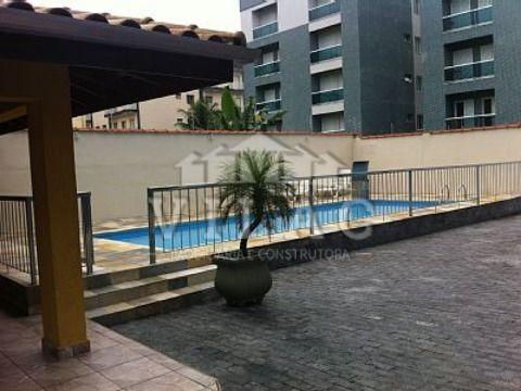 Apartamento na Praia Grande em Ubatuba/SP
