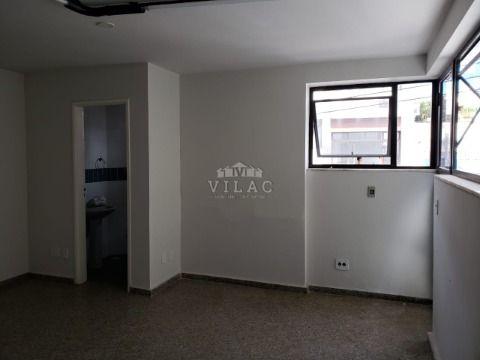 Sala Comercial na Vila Pinto em Varginha/MG
