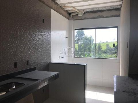 Apartamento no Belo Horizonte em Varginha/MG