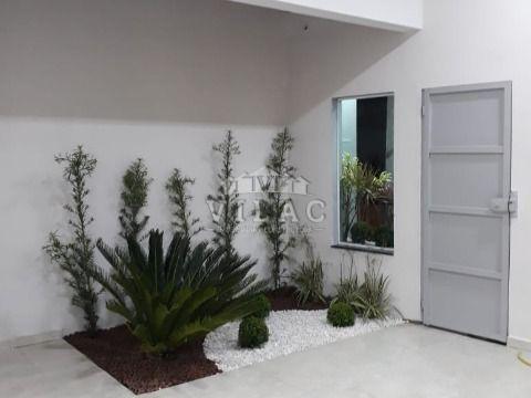 Casa no bairro Boa Vista em Varginha/MG