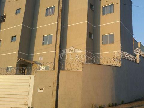 Apartamento novo no Vale das Palmeiras em Varginha/MG