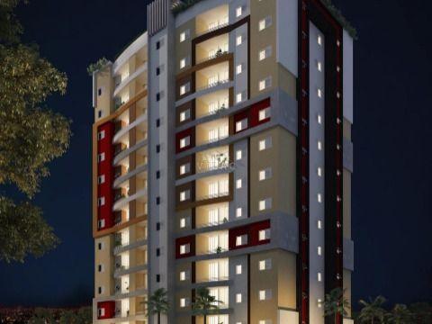 SKYVISION - Apartamento Novo Horizonte em Varginha